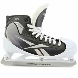 New hockey goalie skates senior junior 1 2 3 4 5 6 7 8 9 10 11