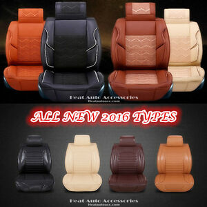 20%OFF-2016 NEW LEATHER CAR SEAT COVER WHEEL WRAP DECAL STICKER