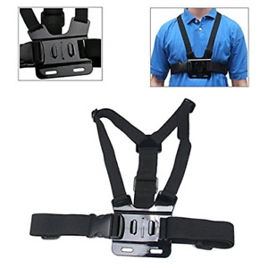 Chest Harness for GoPro action cameras