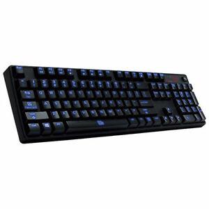 TT ESports Poseidon Z USB Gaming Keyboard