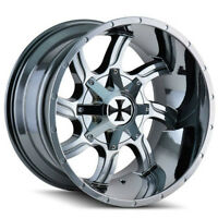 We carry the ALL NEW CaliOffroad Wheel Line!!!!!!!!!