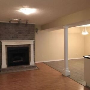 LEGAL BASEMENT SUITE for rent by West side