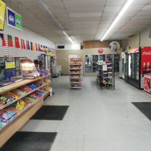 Convenience Store - Reduced for Quick Sale