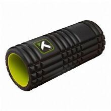 New Hollow Trigger Point Grid Foam Roller Collingwood Yarra Area Preview