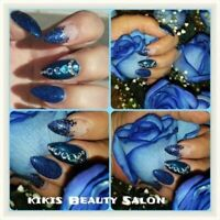 Acrylic Nail, Gel Nail, Manicure Courses- Call 416-902-8108