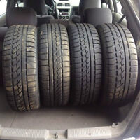 Need Cash by tomorrow 7/3 - 4 new snows on RIMs $175