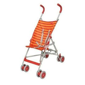 REDKITE LIGHT WEIGHT BUGGY
