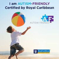 Want to travel with child with Autism? Let me help
