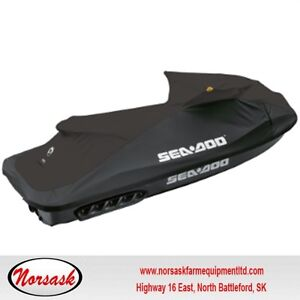 50% OFF SEA-DOO COVERS! WHILE SUPPLIES LAST