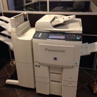 Panasonic Printer GREAT DEAL!
