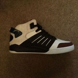 Authentic Supra Skytop 3s (Both Size 9) $60 Each or Both $100
