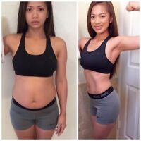 8 WEEKS NEW YEARS BODY TRANSFORMATION PROGRAM