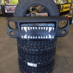 Angry Grills @@@ OFF ROAD ADDICTION!!!! London Ontario image 3