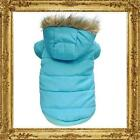 Designer Small Dog Coats