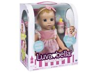 LUVABELLA DOLL Blonde by Spin Master Brand new