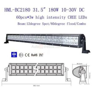 Curved Light Bar ON SALE Relay Hardness!