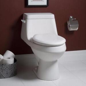 Neuf -  9 modèles de toilettes American Standard / Brand new toilets