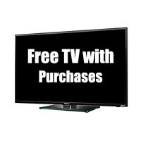 FREE TV with PURCHASE select vehicles New Glasgow Nova Scotia Preview