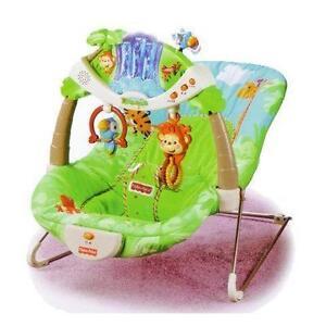 Fisher Price Bouncer | Deluxe Baby Bouncers | eBay