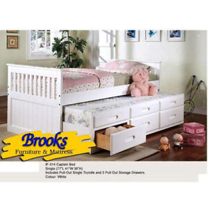 MATES BED ***BRAND NEW***