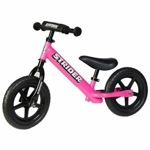 "Strider SPORT Balance Bikes - NEW in Box at ""ATV Edmonton"" Store Edmonton Edmonton Area image 2"