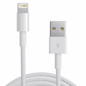 Brand New Charger Cable Neuf pour iPhone 5 5s 5c 6 6s 6+ 6s+