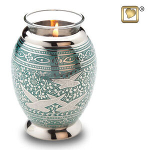 BEAUTIFUL TEA LIGHT CREMATION URN CANDLES NOW AVAILABLE St. John's Newfoundland image 3