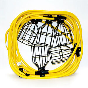 Toolway String Light from $75.00(Alberta Drywall 6030 50 Street)