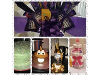 Home made Baking, various gifts