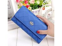 HIGH QUALITY PURSE CLUTCH BAG