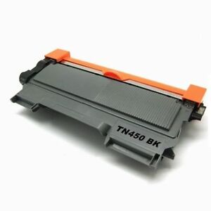 Brother TN-450 Black Toner Cartridge, warehouse sales price!