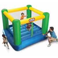 8' x 8' Inflatable Bouncer
