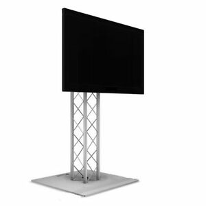 LOCATION* TV 50'' MONITOR / DJ + TRUSS (ANY SIZE)* 49.99$