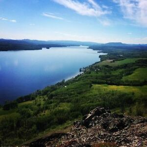 ISO - Suitable CareTaker for lakefront family farm in BC!