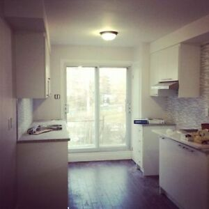 4.5 Saint-Laurent, 2 chambres à coucher, new 2 bedrooms