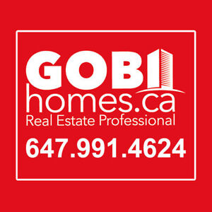 Sell Your Home Fast & Bring Out Top Dollarst? | www.GOBIHOMES.ca
