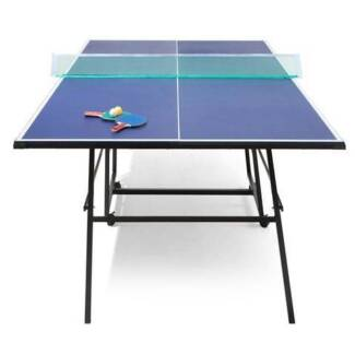 table tennis table (for $20 with bat / ball)