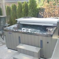 Licensed electrician- pools , hot tubs