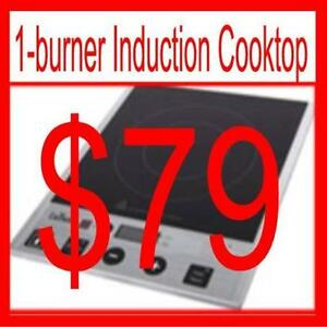 Induction Cooktop--Great Performance !!