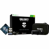 NEW - Call of Duty Ghosts - Prestige Edition - XBOX 360