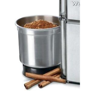 Waring CAC103 Grinding Bowl for WSG30 Waring Commercial Spice .*RESTAURANT EQUIPMENT PARTS SMALLWARES HOODS AND MORE*