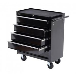 tool organizer / 5 Drawer Tool Box cart /project tool organizer