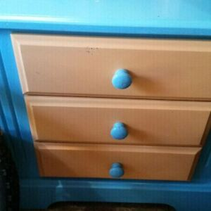 Real Wood 3 drawer night Stand $40 OBO