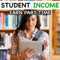 Work From Home - Earn Online TODAY/ Make Extra!