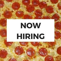 Hiring Pizza Delivery Drivers