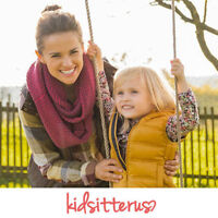 Looking for part-time and casual babysitters!
