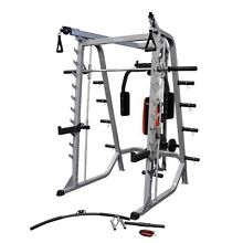 Smith Machine Squat Cable Crossover Combo RRP$1395 Osborne Park Stirling Area Preview