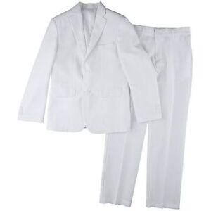 WHITE SUIT FOR YOUTH