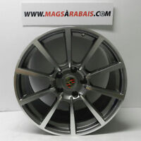 "MAG REPLIQUE PORSCHE PANAMERA 20"" GUNMETAL/MACHINER"