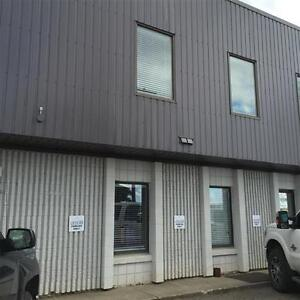 Purchase or Lease this Shop and Office!